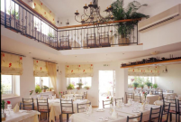 Elegant Dining at the Sienna Restaurant in Paphos, Cyprus
